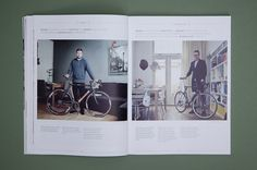 Soigneur | Another Something & Company #print #magazine
