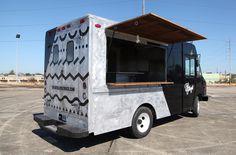 Fat Falafal | Strawberry Militia #sun #steel #new orleans #metal #food truck #la #falafel