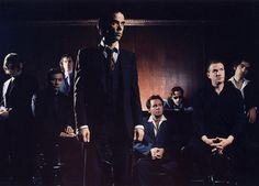 Nick Cave announces new Bad Seeds album for 2011 | ZME Music