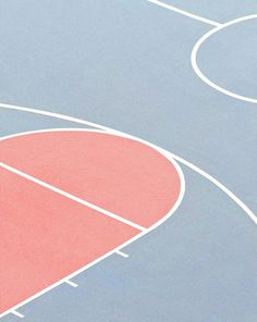 Source: Flickr / aviewthroughmyeyes #court #lines #geometric #photography #basketball #sport
