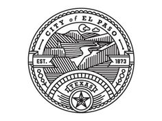 k. kidd | Logos #badge