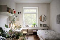B L O O D A N D C H A M P A G N E . C O M: » 260 #interior #plants #room