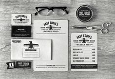 CommonerInc #barber #shop #stationery