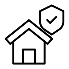 See more icon inspiration related to architecture and city, home insurance, real estate, housing, insurance, architecture, protection, house, buildings, home, building, security and business on Flaticon.