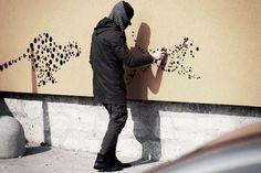 Jared Erickson   Because I Can #graffiti #paint #art #street