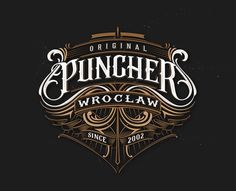 Graceful Hand Lettering of Mateusz Witczak