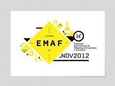joaoricardomachado #yellow #print #design #poster