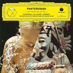 Ill Studio - Sound Pellegrino #maya #retro #geometric #cover #ornament #pantero666 #studio #ill
