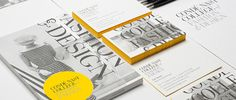 Cn hero #business #card #branding #stationery