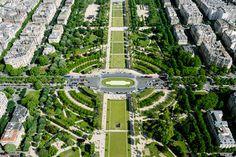 Aerial Photography by Adam Senatori