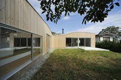 MOH by aat + makoto yokomizo architects