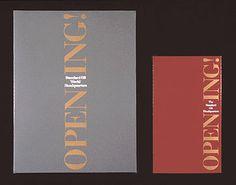 Standard Oil #serif #richard #danne #layout #editorial #typography
