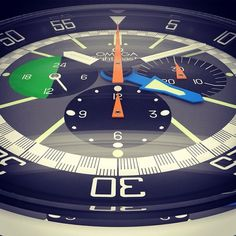 Where is the Cool? #clock #watch
