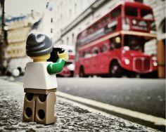 The Legographer – Fubiz™