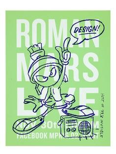 Roman Mars live