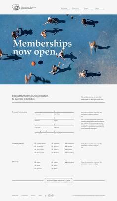 International Academy of the Visual Arts on Behance