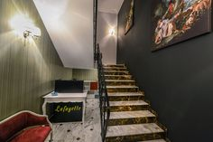 Lafayette Hotel Boutique by Creativ Interior Studio - www.homeworlddesign. com (2) #interior #design #provence #boutique #hotel #style