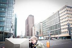 Toutes les tailles | Potsdamer Platz | Flickr: partage de photos! #brogniez #city #town #de #xavier #street #platz #potsdamer #franois #berlin
