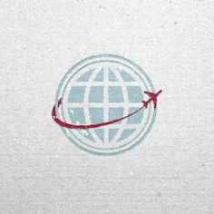 logo | Flickr – Compartilhamento de fotos! #world #retro #texture #desing #ideias #logo #paper #bigode