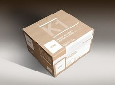 Arnet® Box Wood Craft #packaging #craft #silkscreen #box