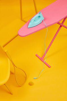Homally beautiful colorful minimal still life photography la tortilleria mexico design inspiration mindsparkle mag