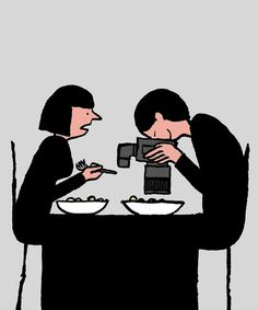 illustrations by Jean Jullien