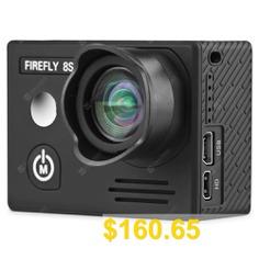 HawKeye #Firefly #8S #4K #Sports #Camera #No #Distortion #Version #- #BLACK