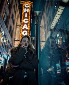 Magnificent Moody Street Portraits by Mike Kremel