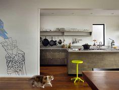 Modern Chic Residence