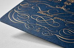 The Beauty of Engraving card 8