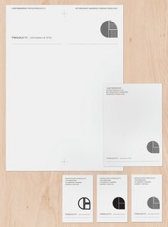 BERGDesign for Print, Screen & the Environment #identity #branding