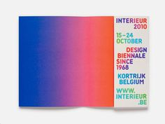 Sara De Bondt studio #magazine