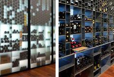np_160111_13 » CONTEMPORIST #steel #modern #wine #architecture #rack #translucent