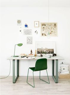 muuto chair #interior #design #decor #deco #decoration