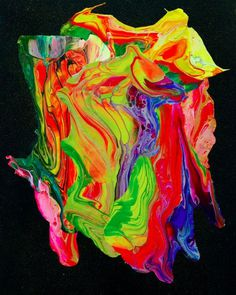 Mike Parillo | PICDIT #paint #painting #artist #art