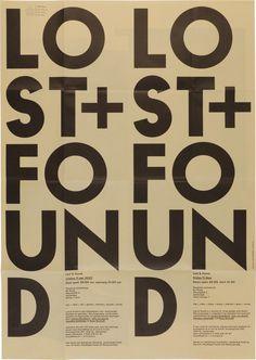 2007 05 11 F 35mm #poster manifesto