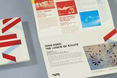 FFFFOUND! | Toormix. Branding, Art direction, Editorial Design & Communication since 2000 #miro