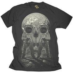 EARTH-RISE, www.publicdomainclothing.compublic domain clothing