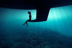 Stunning Underwater Photography by Enric Adrian Gener