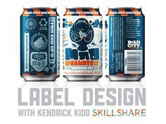 Labeldesign_skillshare_kendrickkidd