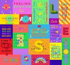 DanielTingChong_RedBullCooler_09 #illustration #branding