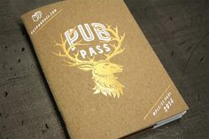 Pub Pass
