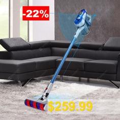JIMMY #JV83 #Wireless #Vacuum #Cleaner #- #OCEAN #BLUE
