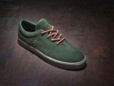 Fallen Footwear13SP::York | #sneakers