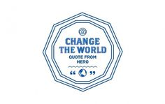Change The World | ALONGLONGTIME #icon #blue #world #alonglongtime