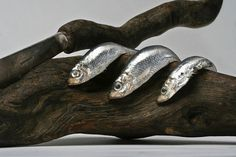 Fish Knife on the Behance Network