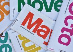 agendas culturales portada #print #brouchures