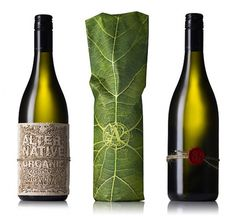 Superhumanoids – Parasite Paradise #design #wine #alternative #organic #package