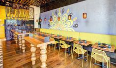 Pepita restaurant