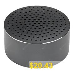 Original #Xiaomi #Mi #Speaker #Bluetooth #4.0 #- #GRAY